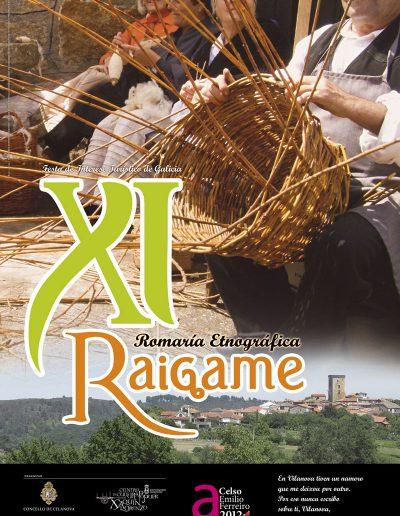 Edición XI - 2012