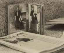 3º premio. Isabel Janeiro – Lembranzas