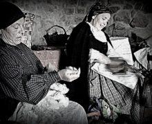 Ascensión Rodríguez – A tía e a súa irmá