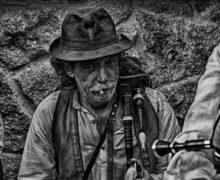 Breogán Rodríguez – Maneira de vivir