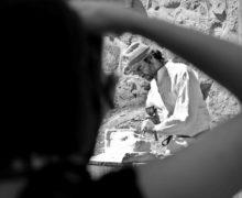 J. Manuel Nóvoa Blanco – Enmarcado no traballo