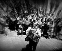 Manuel Blanco – Home orquestra
