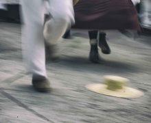 Accesit serie J Manuel Novoa Foto 1 – Bailada aos catro ventos – Fantine