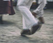 Accesit serie J Manuel Novoa Foto 2 – Bailada aos catro ventos – Fantine