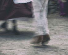 Accesit serie J Manuel Novoa Foto 3 – Bailada aos catro ventos – Fantine