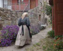 3º premio Susana Banhos – Caminha ao meu caron, ainda que estea ausente