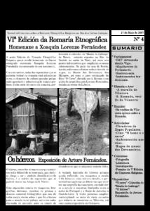 Xornal 2007